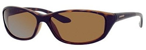 Carrera 903/S Sunglasses Tortoise / Brown Polarized & Cleaning Kit - Tortoise Sunglasses Carrera