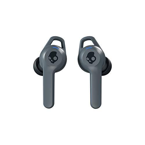 Skullcandy Indy Fuel True Wireless In-Ear Earbud - Chill Grey