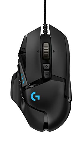 18950e40e3b Best gaming mice 2019: Reviews and buying advice | PCWorld