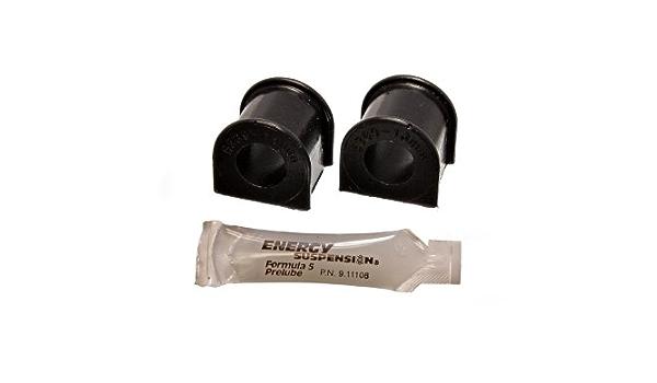 Energy Suspension 16.5111R 19mm Front Sway Bar Pivot Bushing for Honda