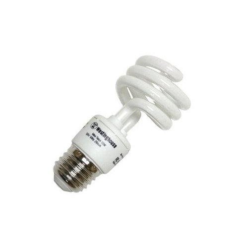 Westinghouse Lighting  37945 Corp 13-watt Mini Twist CFL Bulb (Mini Twist Westinghouse)