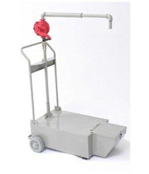 Frymaster PSDU100 Shortening Disposal Unit