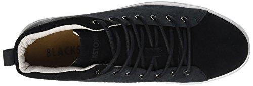Black Om56 Low blk Men Blackstone Black X4Uq8w8x