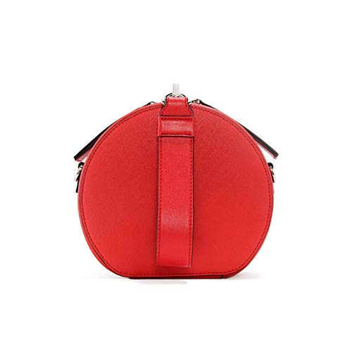 Mode Sac Une Sac Version Red à AJLBT Bandoulière Main épaule Coréenne Sauvage à Automne Femme Sac x4ABBqXH