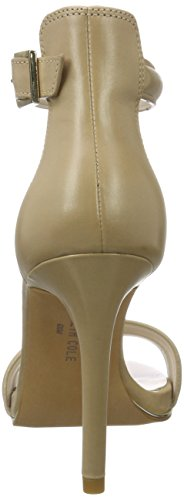 KENNETH COLE Brooke, Atado Al Tobillo para Mujer Beige (Latte 261)
