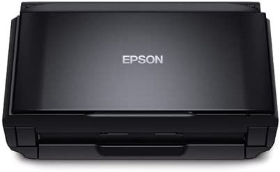 EPSON sheet feed scanner DS-510