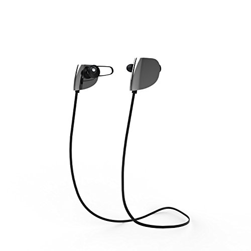 Bluetooth Headphones, Vomercy In Ear Headphones Wireless Earphones Bluetooth Earbuds with Mic Bluetooth Sport...