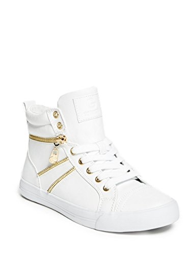 Oryan Womens G GUESS by White twqAnAaxT8