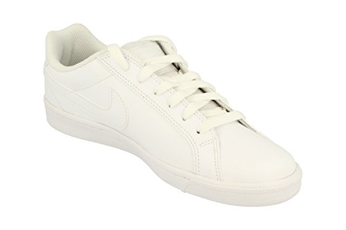 Trainers Running Grey Court Majestic 118 White Nike 454256 Sneakers Shoes Womens Wolf qRCwII