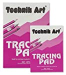 Technik Art Tracing Pad 63gsm 40 Shee...
