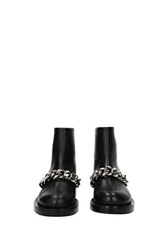 Noir EU Cuir Bottines Femme Givenchy BE08198004 w10HXRqT