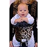 Baby Carrier Cover Style: Active, Color/Pattern: Lollipop Leopard