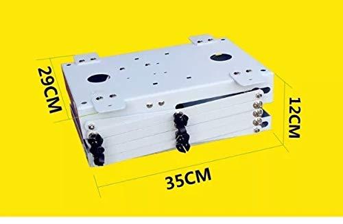 Projector Lift Model - Ochoos 2 Meters Electric bracet Super Thin Electric Projector Lifts,Electric Engineering Machine Mount Large Load-Bearing