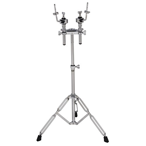ddrum RXDTS RX Series Double Tom Drum Stand