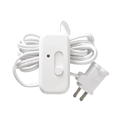 Lutron Electronics TT-300NLH-WH Credenza 300-Watt Lamp Dimmer, White