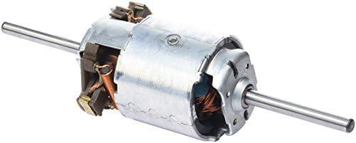 Motor eléctrico, ventilador habitáculo (BOSCH): 0 130 063 028 ...