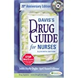 img - for byJudith Hopfer DeglinDavis's Drug Guide for Nurses, with Paperback book / textbook / text book