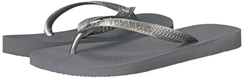 Pictures of Havaianas Women's Flip Flop Sandals Top Tiras Top Tiras Sandal 4