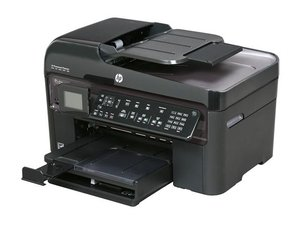 HP CQ521A HP PHOTOSMART PREM FAX AIO PRINTER (Fax Prem)
