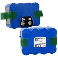 SAMBA YX-NI-MH-022144 Vacuum Cleaner Battery (NIMH 14.4V 2500mAh) - Replacement For Samba XR210 Vacuum Battery