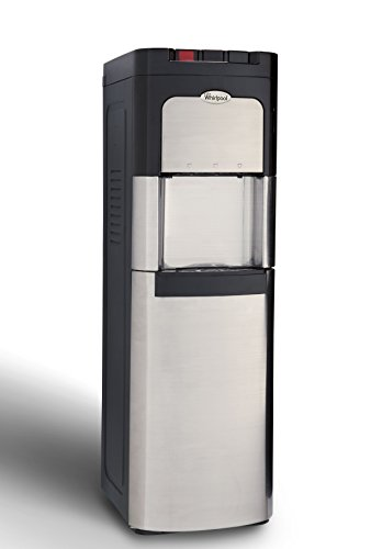Whirlpool Bottom Loading Commercial Water Cooler with Ice...
