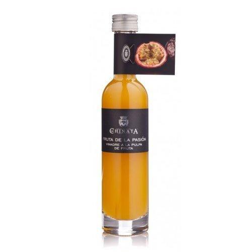 Vinagre 'Pulpa de Fruta Pasión' (Cristal 100 ml) – La Chinata