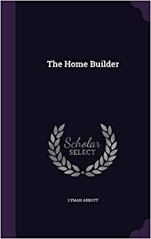 Book The Home Builder