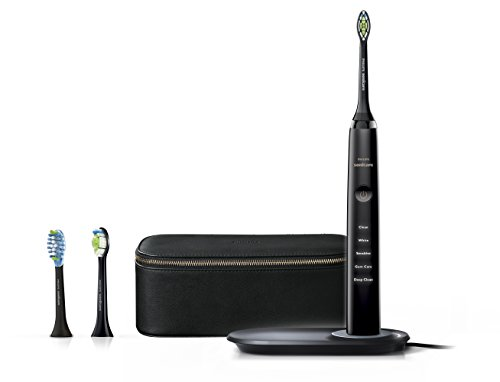 Philips Sonicare Diamond Clean Rechargeable Toothbrush, Qi by Philips Sonicare