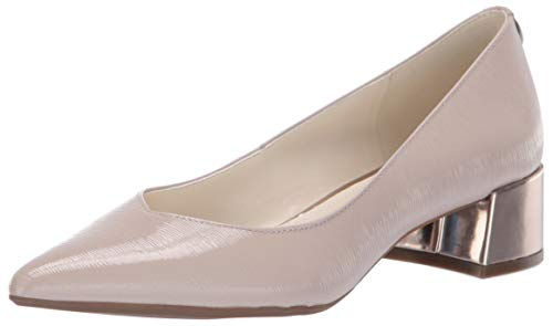 Anne Klein Women's Norwood Pump, Sand, 6 M US ()