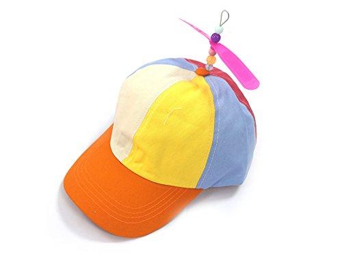 71ecce9d8d8 Kuzhi Propeller Hat (Adult