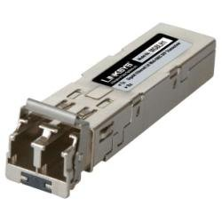 (Linksys by Cisco MGBLH1 Gigabit LH Mini-GBIC SFP Transceiver)