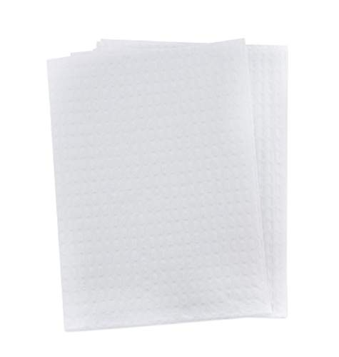 (Towel, Pro 3Ply Wht 13X18 (Units Per Case: 500))