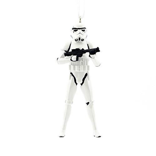 Hallmark Star Wars Stormtrooper Ornament Movies & TV,Sci-Fi