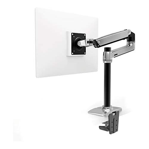 chollos oferta descuentos barato Ergotron LX Series Brazo para Monitor Plateado