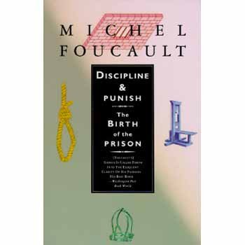 discipline and punish the birth of Discipline and punish: the birth of the prison study guide contains a biography of michel foucault, literature essays, quiz questions, major themes, characters, and a full summary and analysis.