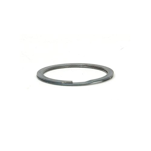 Eckler's Premier Quality Products 33186129 Camaro Piston Pin Retainer Small Block Spirolox