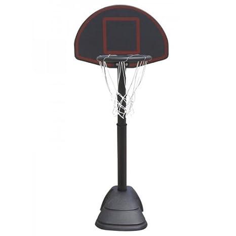 Minicanasta Baloncesto 0,90-1,35 m.: Amazon.es: Deportes y aire libre
