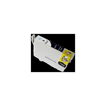 greeneco - C13T071140 ecológica (- Cartucho para impresora Epson ...