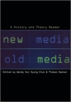 Book New Media, Old Media: A History and Theory Reader (2005-11-15)