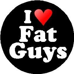 I love fat
