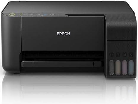 Epson l3150 – Its – Impresora multifunción Inyección de Tinta ...
