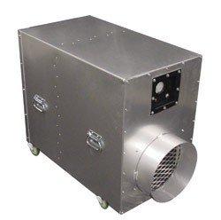Aeroclean 1800 Negative Air Mover