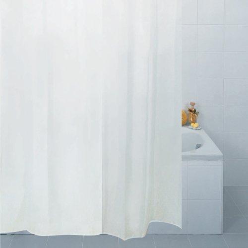 Extra long Shower Curtain - 180 x 220cm (Deep) by Ziggiziggi