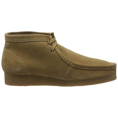 Clarks Men's Shacre Wallabee Boot Chukka 6