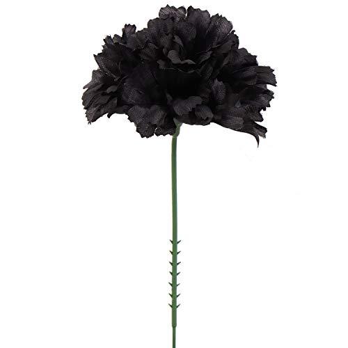 Larksilk Black 3.5