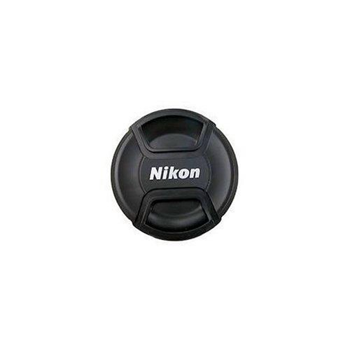 Nikon 77mm Snap on Lens Cap