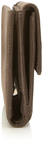 Timberland Herren Tb0m5587 Schultertasche, Braun (Chocolate Brown), 1 x 30 x 26 cm