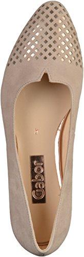 GABOR Gabor Womens Shoe 65.122 Puder/Rose