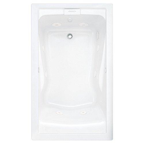 American Standard 2771068C.020 Evolution Air Bath White