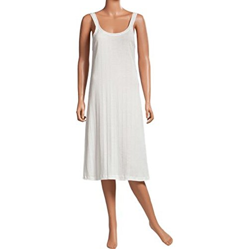 100% Cotton Knit Full Slip or Nightie Featuring USA-Made Fabric